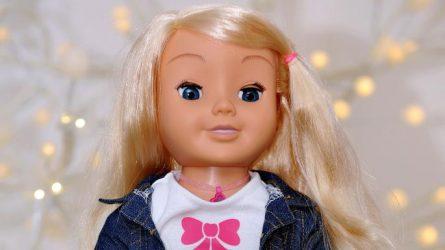 My Friend Cayla doll