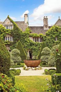 house in Malmesbury, Wiltshire
